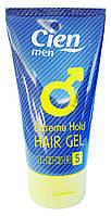 Cien мужской гель для волос Extreme Hold (150 мл) Италия
