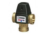 Термостатический смесительный клапан ESBE серии VTA321 (Kvs=1,6)