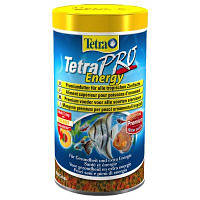 Корм TetraPro Energy для риб в чіпсах, 100 мл, фото 1