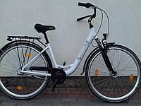 Новый алюминиевый велосипед LAVIDA