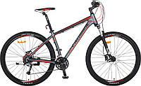 "Горный велосипед Crosser Pionner 26"" рама 17"