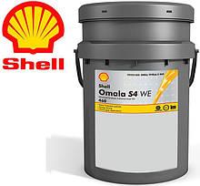 Shell Omala S4 WE 460 20l