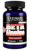 Beta Alanine Ultimate Nutrition, 100 капсул