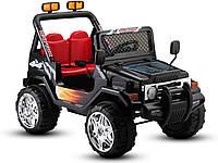 Электромобиль джип RAPTOR DRIFTER 2X45W 12V 10Ah