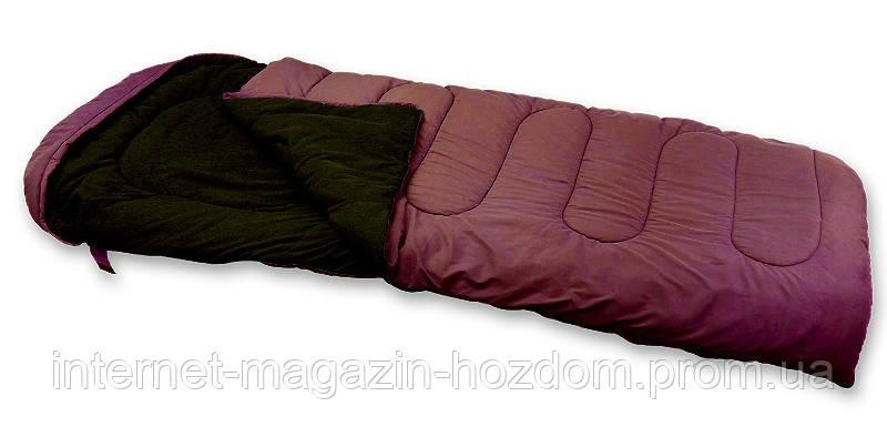 Армейский зимний спальный мешок водонепроницаемый VERUS Polar