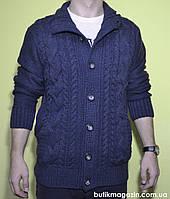 Мужской зимний свитер C&A