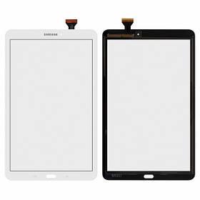 Сенсор (тачскрін)для планшета Samsung T560 Galaxy Tab E 9.6/T561/T567 білий Оригінал