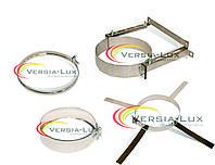 Хомут из нержавеющей стали Versia-Lux