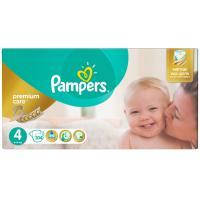 Подгузник Pampers Premium Care Maxi (7-14 кг), 104шт (4015400465447)