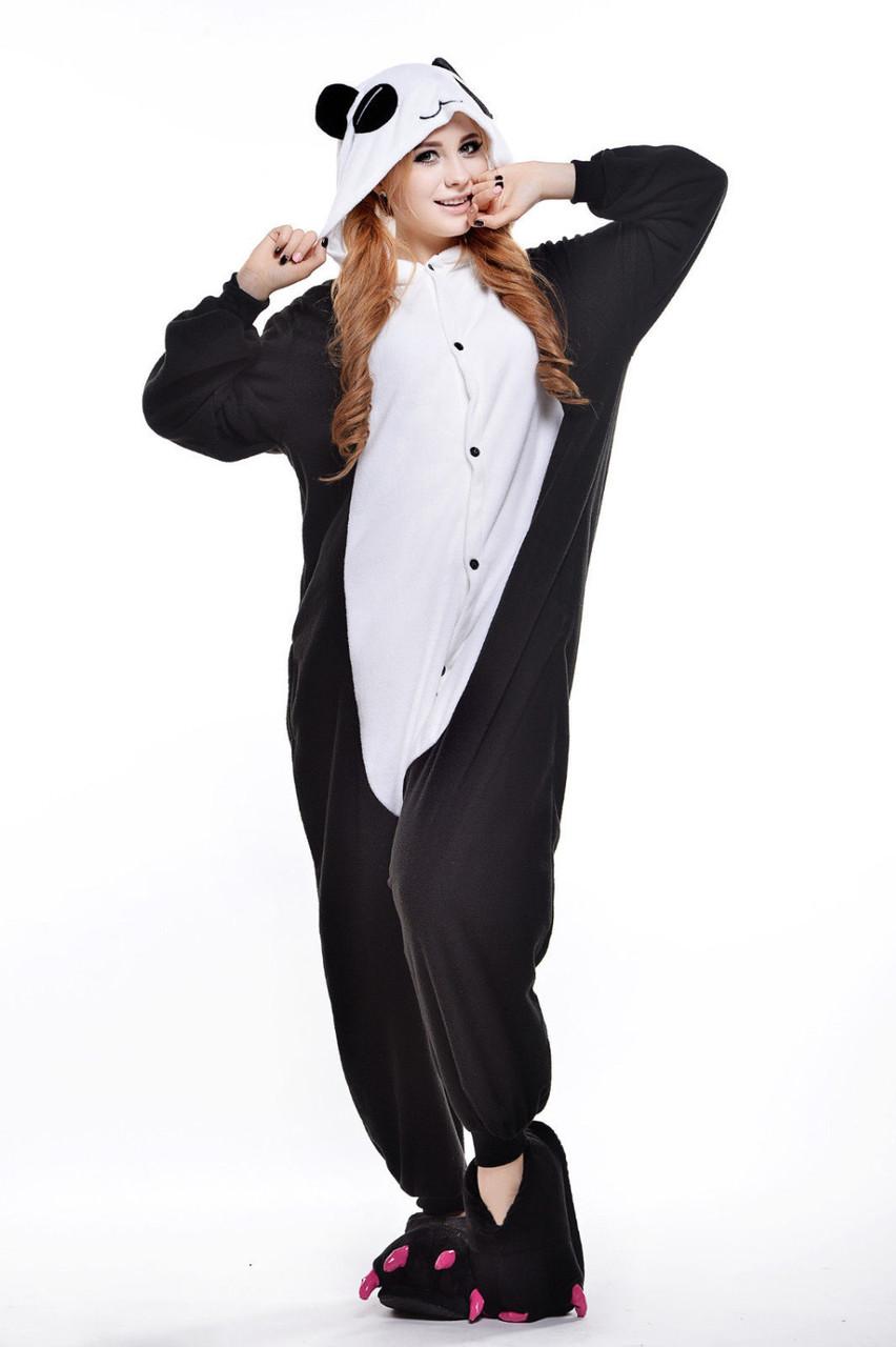 Пижама кигуруми -