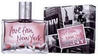 Donna Karan Love From New York for Women парфюмированная вода 90 ml. (Донна Каран Лав фром Нью Йорк фо Вумэн), фото 1