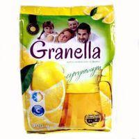 Гранулированный чай с ароматом лимона Granella 400 гр.