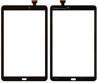 Сенсор (тачскрин) для Samsung T560 Galaxy Tab E 9.6/T561/T567 коричневый