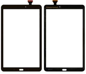 Тачскрін (сенсор) Samsung T560 Galaxy Tab E 9.6/T561/T567 чорний Оригінал