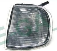Seat Ibiza II 93-96 белый левый поворотник передний указатель поворота индикатор повторитель