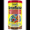 Корм Tetra Rubin для рыб в хлопьях, усиление окраса, 100 мл