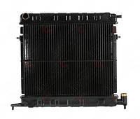 Радиатор охлаждения Opel Omega A 1,8-2,0 (без горловины) - D7X037TT (NIS 63043)
