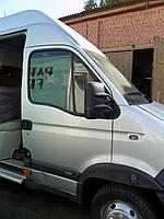 Дверь передняя Renault Mascott/ Рено Маскотт 2004-2010