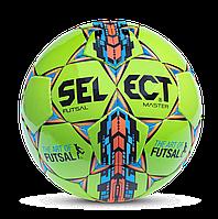 М'яч для футзалу Select Futsal Master Shiny IMS Approved 104343-G розмір 4