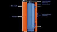 Тепловые аккумуляторы типа ЕАМ
