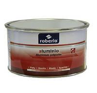 Шпатлевка с алюминием ROBERLO Aluminio (1,6кг)