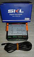 Электронный блок SKL Elitech DTM021UN (однодатчиковый)