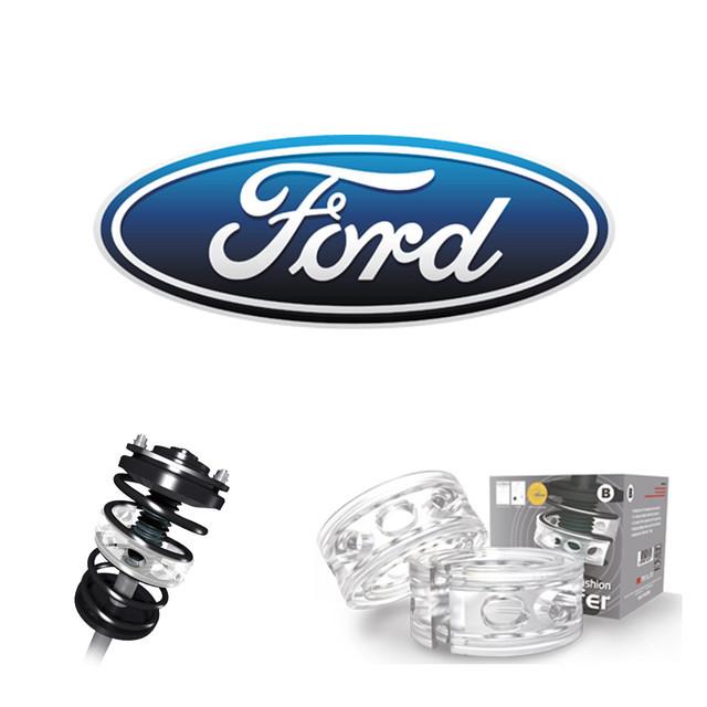 Автобаферы на Ford