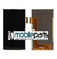 Оригинальный Дисплей LCD (Экран) для Prestigio 4322 PAP (широкий шлейф)