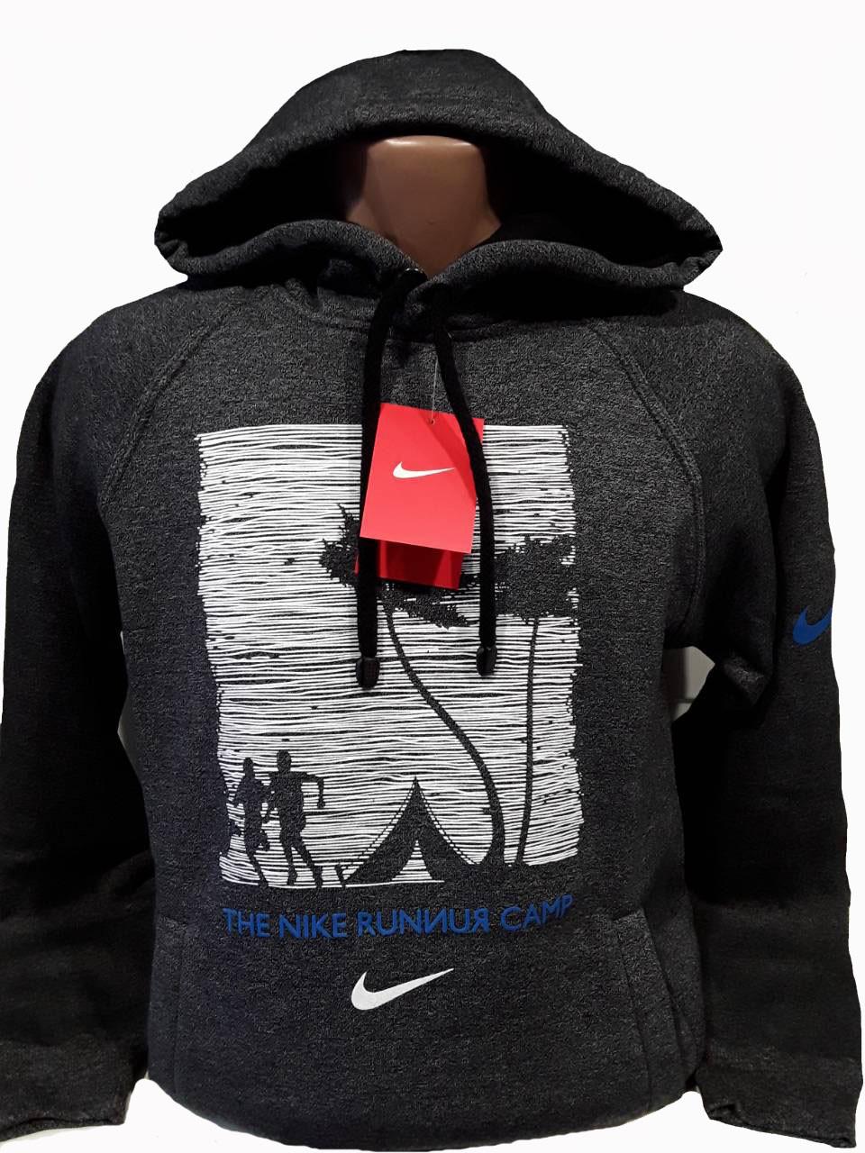 Спортивная кофта Nike мужская