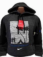 Спортивная кофта Nike мужская, фото 1