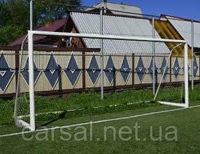 Ворота футбольные 5000х2000 Юниор разборные