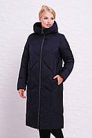 Куртка зимняя «Шанель»