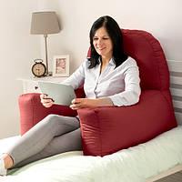 Подушка с подлокотниками, цвет 002,ортопедическая подушка, анатомическая подушка.