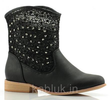 Женские ботинки KATHERINA