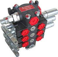 Гидрораспределитель РП-70.890 трактор МТЗ-1221 ( МРС70.4/2.РМ.111 )