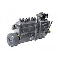 Топливная аппаратура(Топливный насос высокого давления-ТНВД)  МАЗ-6 двигатель ЯМЗ-236