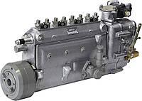 Топливная аппаратура(ТНВД)  МАЗ-8