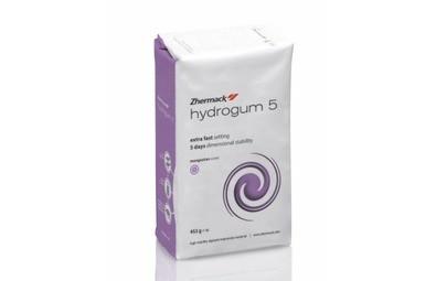 Алигинатная слепочная масса HYDROGUM 5 ZHERMACK (ИТАЛИЯ) 450Г