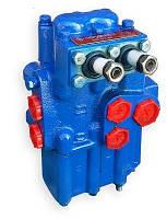 Гидрораспределитель Р-80-3\1-22( трактора  Т-16,Т-25,Т-30,ВТЗ-2048)