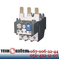 Реле тепловое РТ2М-80 1NO+NC
