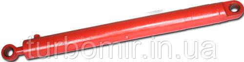 Гидроцилиндр ГЦ-63(рама погрузчика)