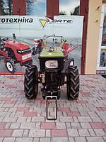 Мотоблок Зубр JR-Q78