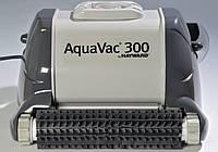 Автоматический робот-пылесос Hayward AquaVac 300. Автоматический робот пылесос для уборки бассейна