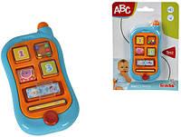 Развивающий телефон для малышей (401 5349)