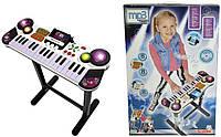 """Детский музыкальный инструмент """"Клавишные-парта с разъемом для MP3-плеера""""  (683 2609)"""