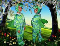 Карнавальный костюм Динозаврик (возраст 3-5 лет) (ГТ)