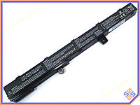 Батарея для ноутбука ASUS A41N1308 X551 X451 (14.8V 2200mAh). Аккумулятор для ноутбуков ASUS  X451CA, X551CA, P551CA, R512CA X451MA. A31N1319 A41N1308