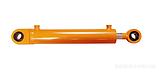 Гідроциліндр ГЦ-80.55.900.240.00(Рукоять ковша), фото 2