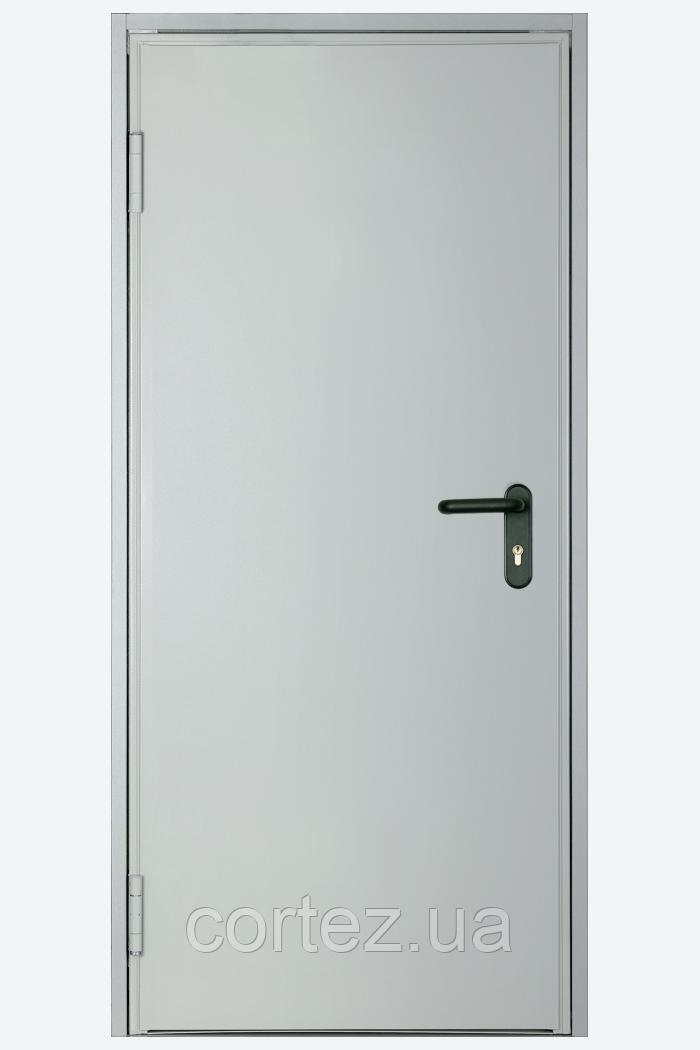 Противопожарные двери сертифицированные ПЖ-2 EI60