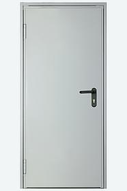 Противопожарные двери EI60 сертифицированные ПЖ-2